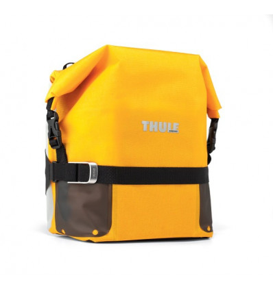 Small Adventure Touring Pannier Zinnia Thule