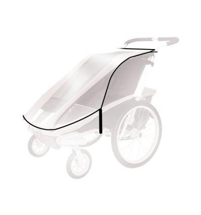 Accessoires Thule Rain Cover Cheetah1 Modele 2014 - AlpinStore