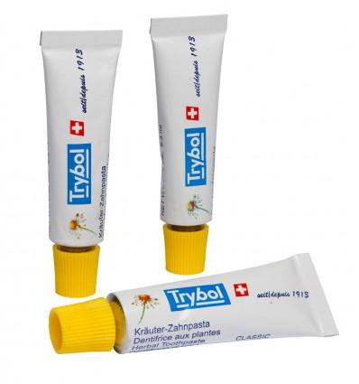 Hygiène / massage Dentifrice Dento Fresh Refill - AlpinStore