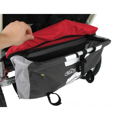 Accessoires Sac De Transport Pour Cougar 2 - RED - AlpinStore