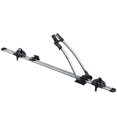 Porte vélo Porte Velo Sur Toit Freeride 2014 Ttrack Adaptateur Inclus Thule - AlpinStore