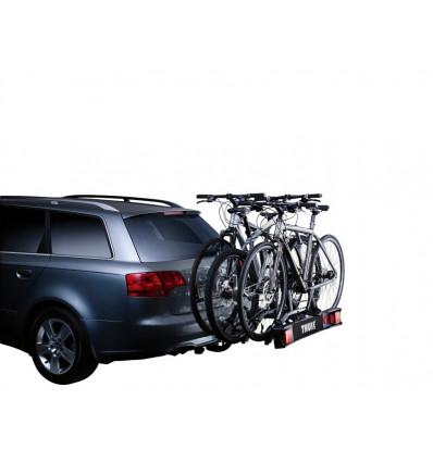 Porte vélo Porte Velo Attache Remorque Rideon 3bike, 7 Pin Thule - AlpinStore