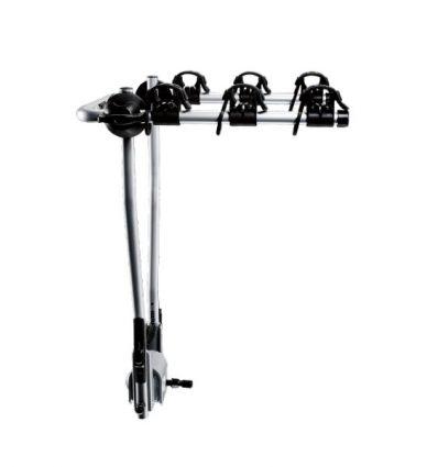 Porte vélo Porte Velo Attache Remorque Hangon 3bike, avec Inclinaison Thule - AlpinStore