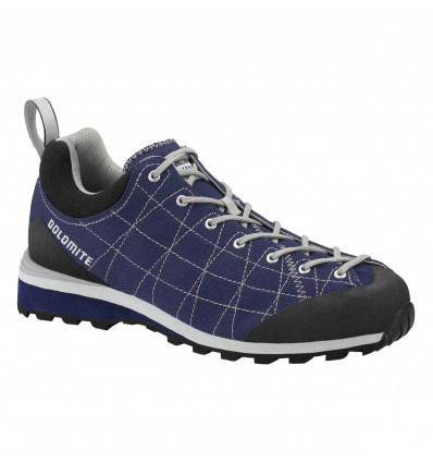 Basses Chaussure marche active Diagonal Lite - Dolomite (Night Blue/Pewter Grey) - AlpinStore