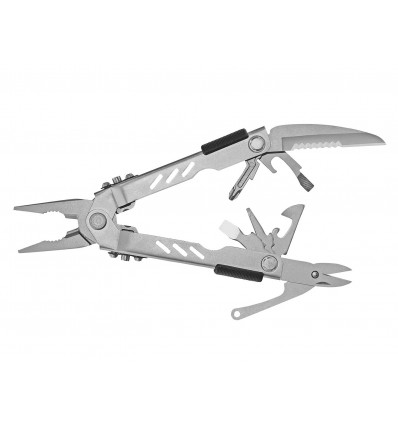Mulit-outils Gerber COMPACT SPORT - Multi-plier 400 Stainless, Sheath (box)