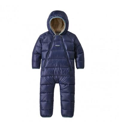 Infant Hi Loft Down Sweater Bunting Patagonia Classic