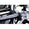 Accessoires Porte Velo Attache Remorque Hangon 3bike, Sans Inclinaison Thule - AlpinStore