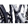 Accessoires Porte Velo Attache Remorque Rideon 2bike, 7 Pin Thule - AlpinStore