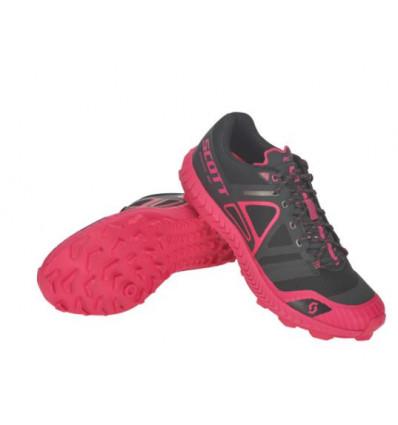 Trail Supertrac RC Shoe - Scott (black/pink) Women