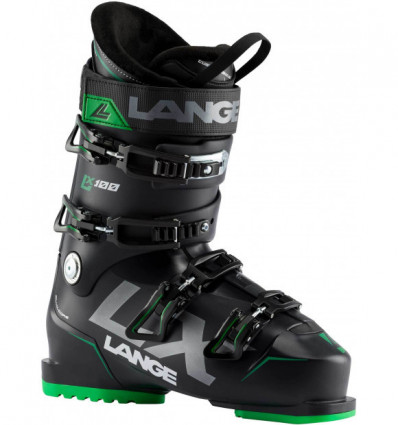 Lange Lx 100 (black Deep Blue / green)