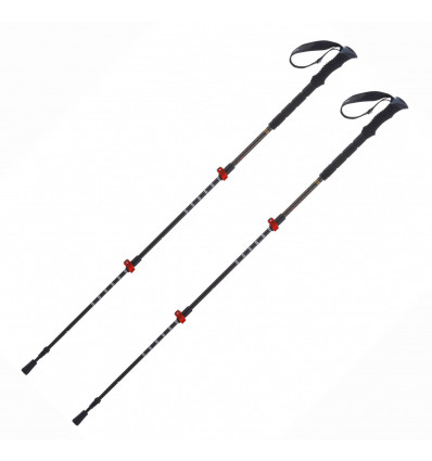 Sticks Ferrino mustang - AlpinStore