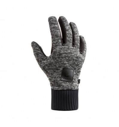Hiking / Nordic Eider Wooly Grip 3.0 (Black) - AlpinStore