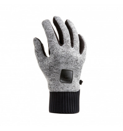 Hiking / Nordic Eider Wooly Grip 3.0 (Drizzle gray) - AlpinStore