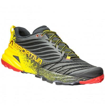 La Sportiva Akasha (Black/Yellow)