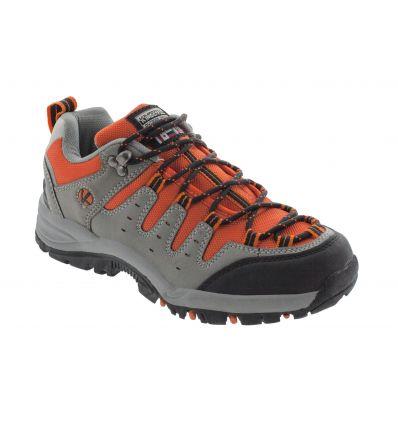 Halbschuh Shoe Outdoor Vence Kimberfeel Orange - AlpinStore
