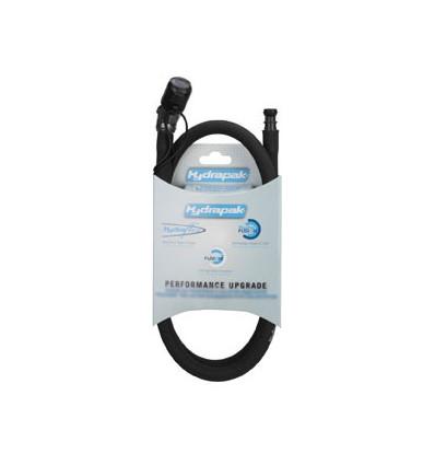 Accessoires KIT TUYAU ISOTHERME AVEC VALVE COMPLET Hydrapak - AlpinStore
