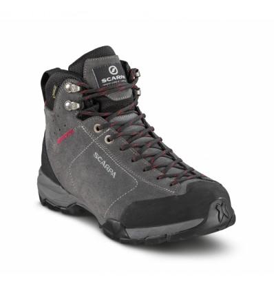 Scarpa Mojito hike gtx (shark red rose) hiking shoe Women