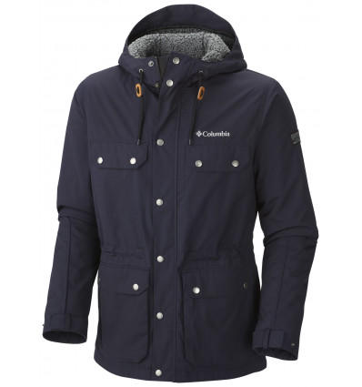 Maguire Place Jacket
