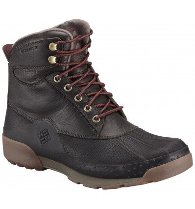 Chaussure montagne hiver BugaBoot Original Columbia