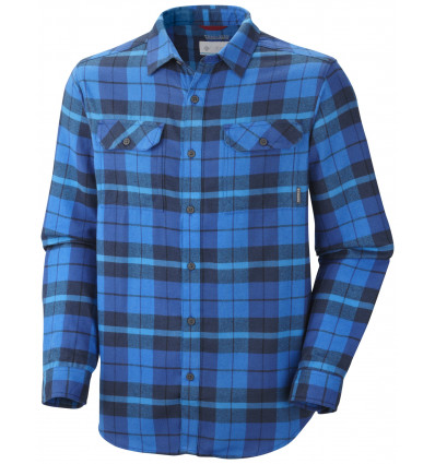 Chemises Chemise manche longue Flare Gun Columbia - AlpinStore