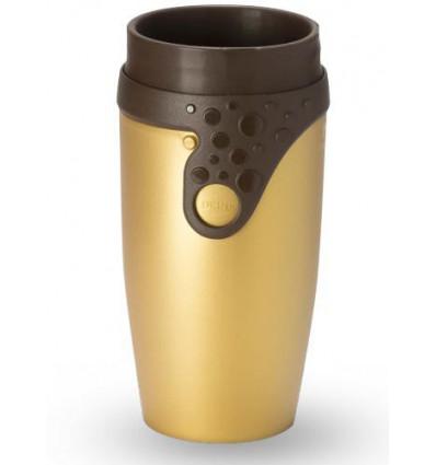 Mug étanche et sans couvercle Twizz Austin