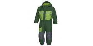 Children's ski suit