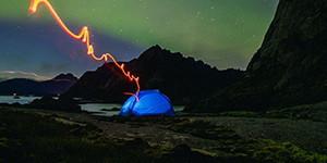 Campeggio / Trekking